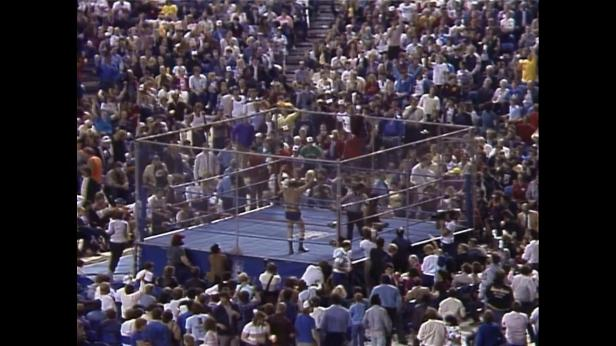 Image result for AWA: WrestleRock '86 Verne Gagne wwe.com