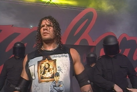 PPV REVIEW: WCW Slamboree 1998 ~ Retro Pro Wrestling Reviews