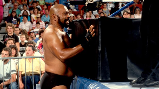My 1-2-3 Cents : SummerSlam A to Z: Sewer Rats & Snakes