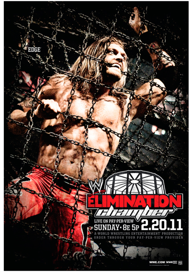 Image result for wwe.com elimination chamber 2011